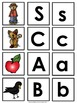 Fall Letters and Sounds Plus Phonemic Awareness Activities