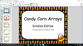 Candy Corn Arrays (Division Edition)