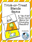 "Trick-or-Treat Blends: A ""Go Fish"" Style Game for Emerging"