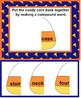 Candy Corn COMPOUND WORDS