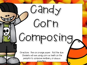 Halloween Composing and Decomposing