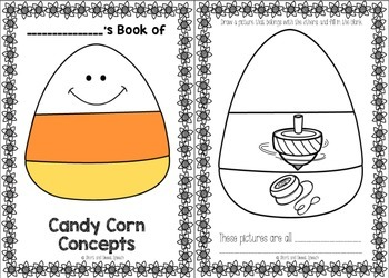 Candy Corn Concepts