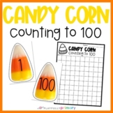 Candy Corn Counting to 100