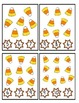 Candy Corn Counting Clips