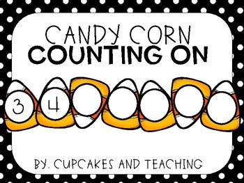 Candy Corn Counting On