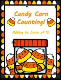 Candy Corn Counting: Sums to 10