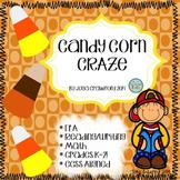 Fall Activities: Candy Corn Theme Fun for Everyone!