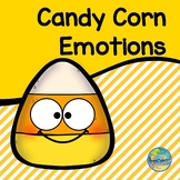 Candy Corn Emotions