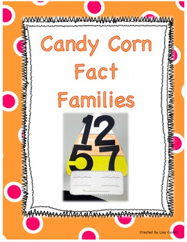 Candy Corn Fact Families
