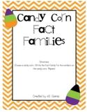 Candy Corn Fact Families {Freebie}