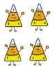 Candy Corn Fact Family Differentiated Workstations