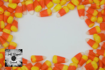 Candy Corn Frame
