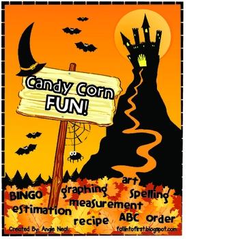 Candy Corn Fun!