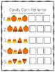 Candy Corn Fun Activity Pack {Graphing, Sorting, Patterns & More}