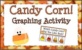 Candy Corn Fun! Graphing Activity