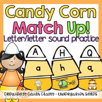 Letter/Sound Match Up