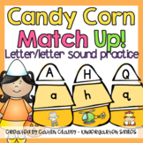 Letter/Sound Match Up