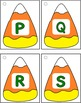 Candy Corn, Letters, Shapes, Numbers anlors Ring Books (Common Core)