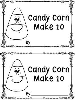 Candy Corn Make 10