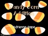 Candy Corn Match Up- Addition