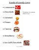 Candy Corn Math: 1st and 2nd grade