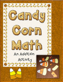 Candy Corn Math Activity