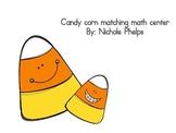 {October} Math Center