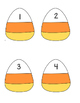 Candy Corn Math Games