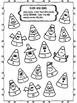 Candy Corn Math: Data Day Fun!