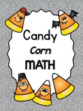 Candy Corn Math: Data Day Fun!