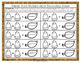 Candy Corn Multi-digit Multiplication Center