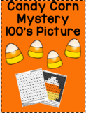 Candy Corn Mystery 100's Chart