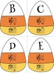 Candy Corn Notes!  Your Cavity Free Guide to the Treble and Bass Clef