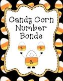 Candy Corn Number Bonds
