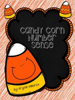 Candy Corn Number Sense