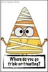Candy Corn Questions!