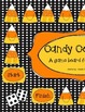 Candy Corn Race game board