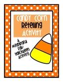 Candy Corn Retelling Activity