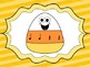 Candy Corn Rhythms 1: Ta Ti-Ti