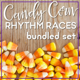 Candy Corn Rhythms {Bundled Set}