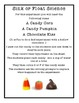 Candy Corn Science & More