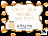 Candy Corn Science and Math