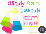 Candy Corn Soft Sounds- Orton Gillingham Aligned