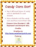 Candy Corn Sort