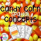 Candy Corn Spatial Concepts