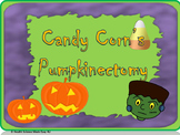 Candy Corn's Pumpkinectomy
