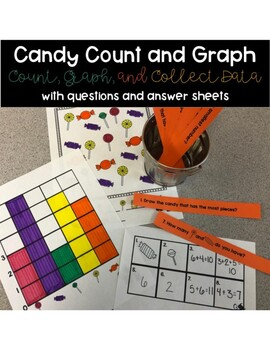 Candy Count and Graph