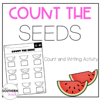 FREEBIE Candy Counting
