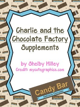Candy Creations and Charlie Character Analysis