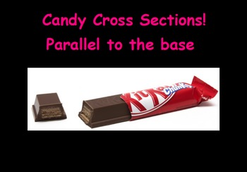 Candy Cross Sections!
